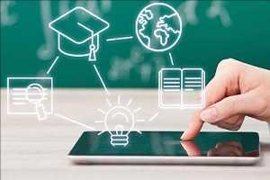 Pasar Sistem Manajemen Pembelajaran (LMS)