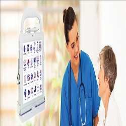 Pasar Perangkat Lunak Perawatan Jangka Panjang