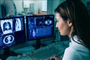 Pasar Perangkat Lunak Skrining Kanker Paru