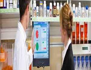 Solusi Perangkat Lunak Manajemen Inventaris Farmasidan Pasar Kabinet