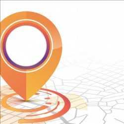 Pasar Solusi Data Tempat Menarik (POI)