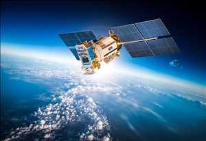 Pasar Komunikasi Satelit