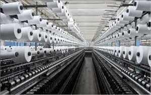 Otomasi di Tekstil