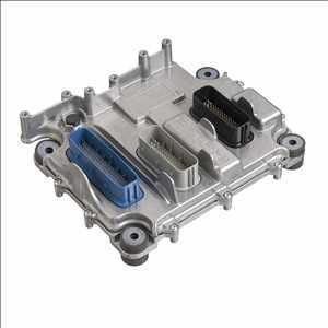 Modul Kontrol Powertrain Otomotif