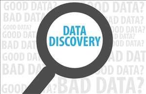Penemuan Data