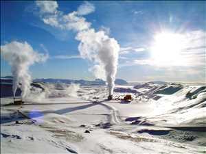 Tenaga panas bumi