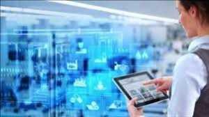 Sistem Manajemen Visual Industri