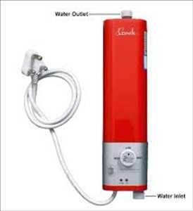Pemanas Air Instan