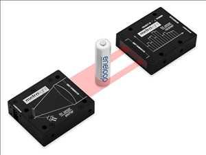 Mikrometer Laser