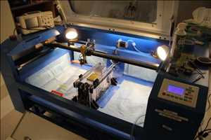 Pencetakan 3D Sintering Laser Selektif