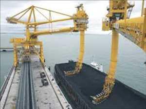 Kapal Unloader