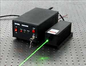 Laser Solid State