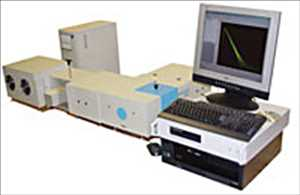 Spektrofluorometer