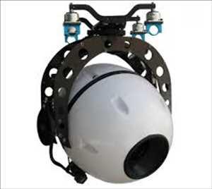 Gimbal Kamera UAV