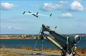 Kendaraan Udara Tak Berawak (UAV)