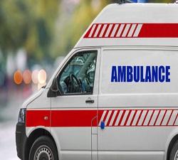 Ambulans Pasar