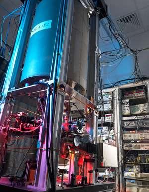 Jam Atom Cesium Pasar