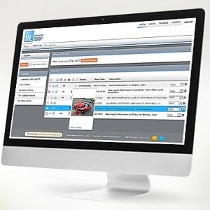 Perangkat Lunak Manajemen Klaim Pasar