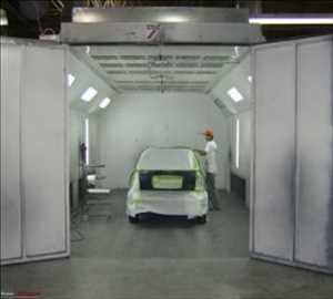 Peralatan & Peralatan Cat Otomotif Pasar