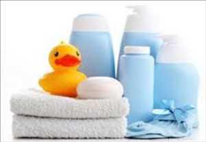 Produk Perawatan Rambut Bayi Pasar