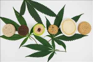 Cannabis Edibles Pasar