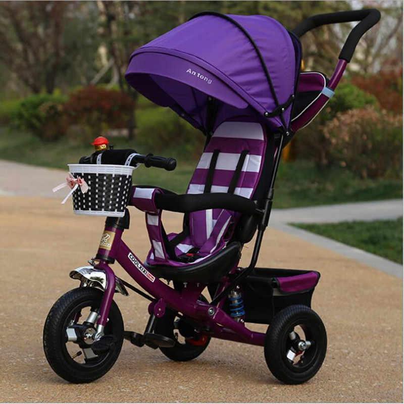 Sepeda Anak Pasar