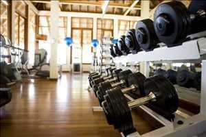 Peralatan Fitness Komersial Pasar