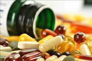 Suplemen diet Pasar