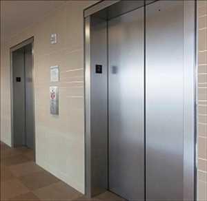 Pintu Lift Pasar