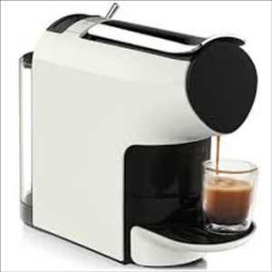 Mesin Kopi Espresso Pasar