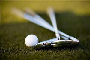 Poros Golf Mendalam Pasar