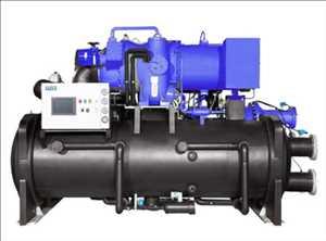 Kompresor Sentrifugal HVAC Pasar