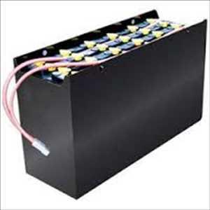 Baterai Industri Pasar