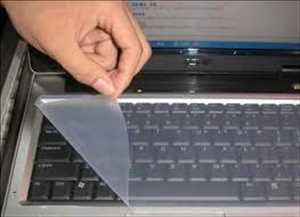 Penutup Keyboard Pasar
