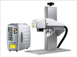 Peralatan Penandaan Laser Pasar