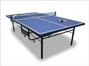 Meja ping pong Pasar