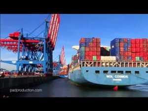 Operasi Pelabuhan dan Terminal Pasar
