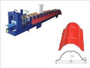 Mesin Roll Forming Pasar