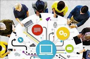 Software Kolaborasi Sosial Pasar