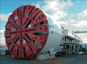 Peralatan Tunneling dan Pengeboran Pasar
