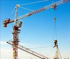 Tower Crane Pasar