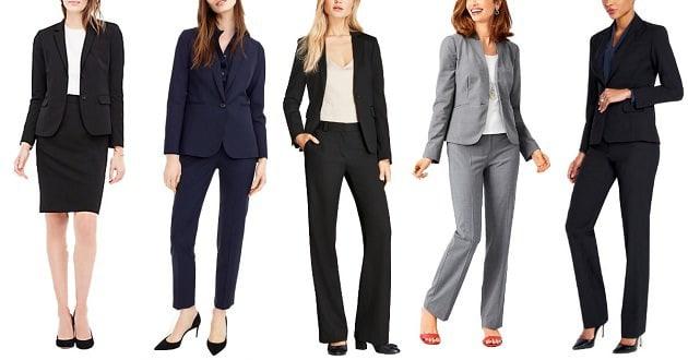 Setelan Wanita Pasar