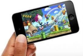 Game Smartphone & Tablet Online Pasar