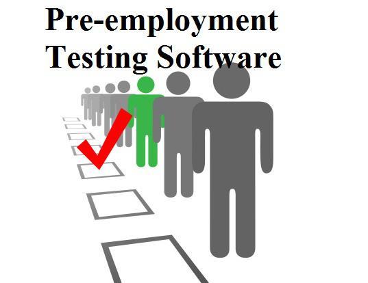Perangkat Lunak Pengujian Pra-kerja Pasar