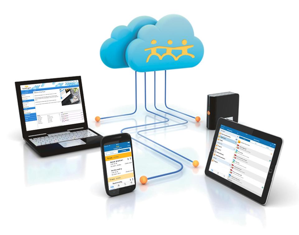 Ruang Data Virtual Pasar
