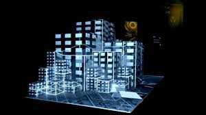 Pemetaan 3D dan Pemodelan 3D Pasar
