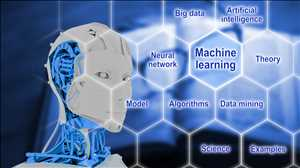AI / Pembelajaran Mesin Pasar