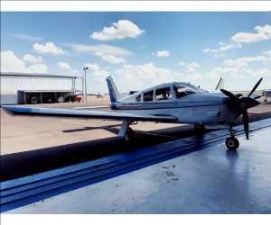Sistem Pengapian Pesawat Udara
