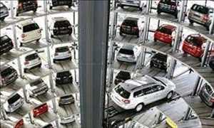 Pasar <span class = 'notranslate'> Sistem Parkir Otomatis </span>