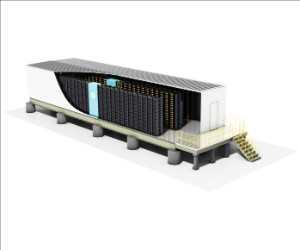 Sistem Penyimpanan Energi Baterai